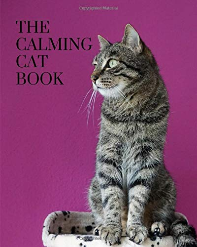 Pdf Parenting The Calming Cat Book: A colorful book for seniors with alzheimers or dementia. With many different breeds of cat animals in a big, large print for elderly people or patients to help them feel calm