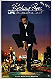 Richard Pryor Live on the Sunset Strip Poster Movie 27x40
