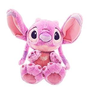 Disney Parks Stitch Angel Big Feet 10 inch Plush Doll
