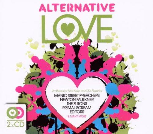 Alternative Love: 30 Alternative Love Songs ()