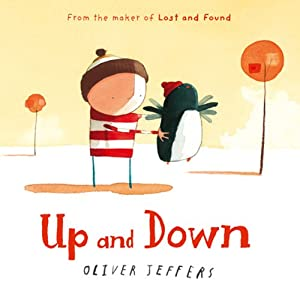 Up and Down Audiobook