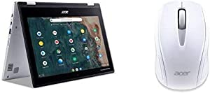 Acer Chromebook Spin 311, CP311-2H-C679 Convertible Chromebook, Intel Celeron N4020, 11.6