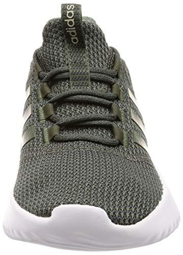 Hommes Adidas Cloudfoam Vert Baskets Ultimate 000 verbas Pour Carbon w6IZqrn6