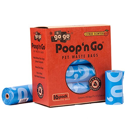 GoGo Pet Products Poop