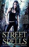 Street Spells: Seven Urban Fantasy Shorts by  Aimee Easterling in stock, buy online here