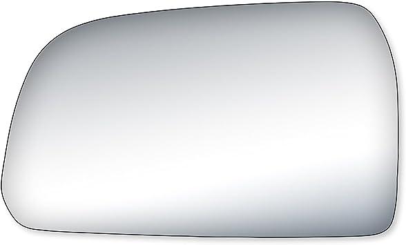 90184 toyota highlander passenger side replacement mirror glass