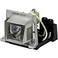 Viewsonic PJ556D Projector Assembly with High Quality Original Bulb Inside
