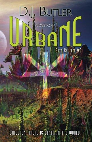 Urbane (The Buza System) (Volume 2)