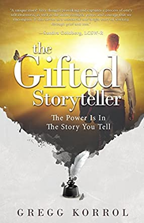 The Gifted Storyteller
