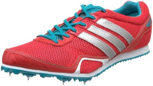 Scarpa Da Running Adidas Mens Arriba 2, Rosa Fresco / Argento Metallizzato / Barriera Corallina Aerea, 6,5 M Us