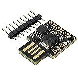 Robojax Digispark Micro ATTINY85 development Arduino USB