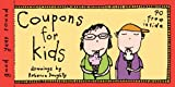 Coupons for Kids, Rebecca Doughty, 1609051106