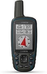 Garmin GPSMAP 64x, Handheld GPS,