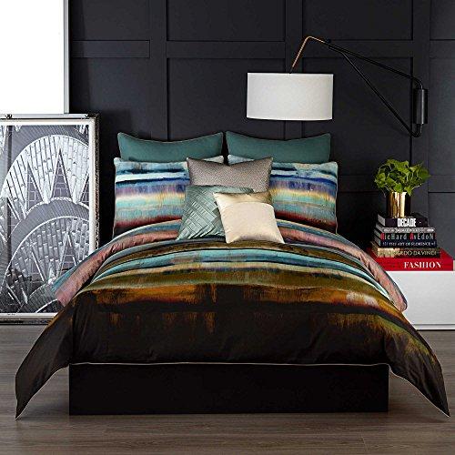 Sienna Comforter Set (Vince Camuto Comforter Mini Set, King, Lille Comfoter Mini Set)