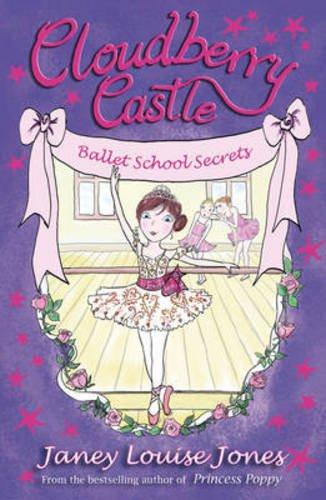 Download Cloudberry Castle: Ballet School Secrets ebook