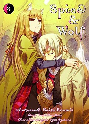 Spice & Wolf, Bd. 3 pdf