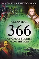 366: More Great Stories from History for Every Day of the Year (Icon 366)