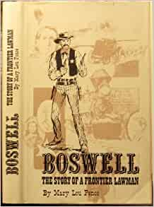 J boswell stories