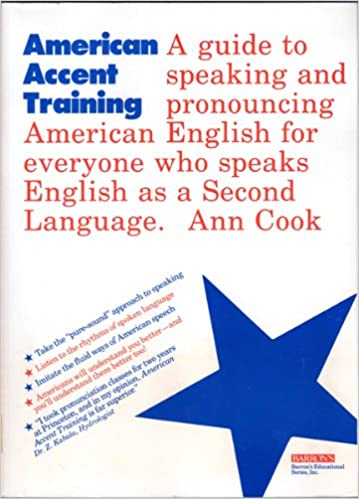 american accent training by ann cook audio free download