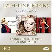 3 Classic Albums [Import USA]