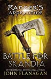 The Battle for Skandia (Ranger's Apprentice, Book 4)