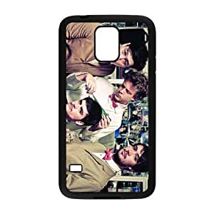 Samsung Galaxy S5 Cell Phone Case Covers Black Mumford & Sons