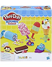 Play-Doh Lekkernijen