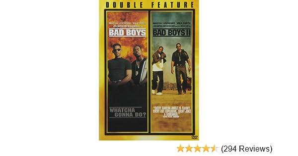Amazon.com: Bad Boys (1995/2003) 1/2: Movies & TV
