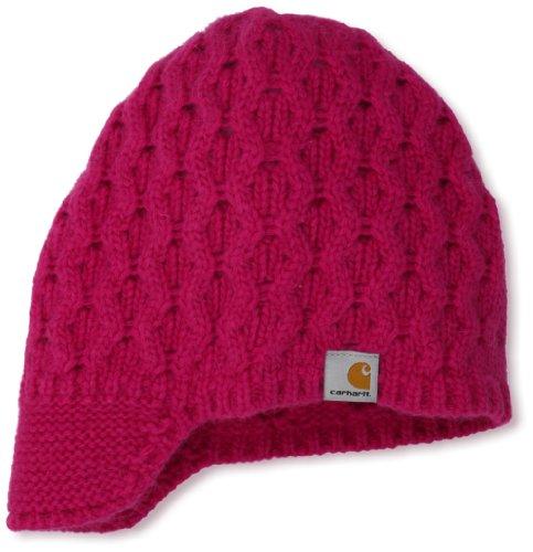 - Carhartt Women's Tomboy Visor Hat,Tulip Pink  (Closeout),One Size