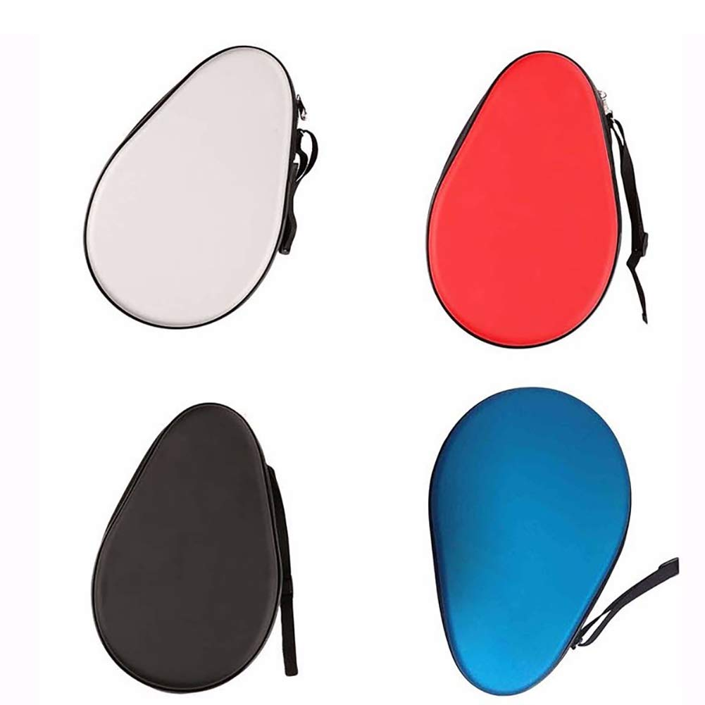 fe2bb4fc4eb LBgrandspec Waterproof Table Tennis Racket Case Bag Ping Pong Paddle Bag  Cover Pouch Holder Table Tennis