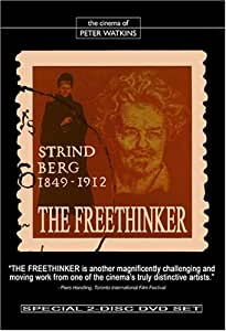 The Freethinker [Import]