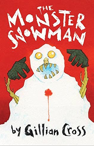 book cover of Monster Snowman