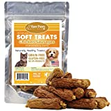 Cheap Raw Paws Pet All-Natural Soft Dogs Treats & Cat Treats, 6-ounce – Chicken Sausages – Made in USA Only – Great Chewy Treats For Puppies, Old Dogs, Small Dogs and Training