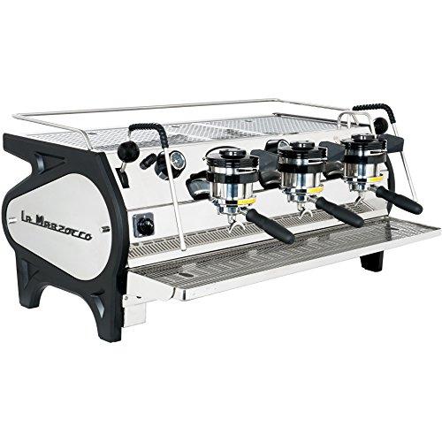 Semi Automatic Traditional Espresso Machine (La Marzocco Strada 3 Group Semi Automatic Espresso Machine 3EE)