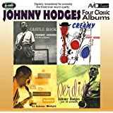 Johnny Hodges : Four Classic Albums