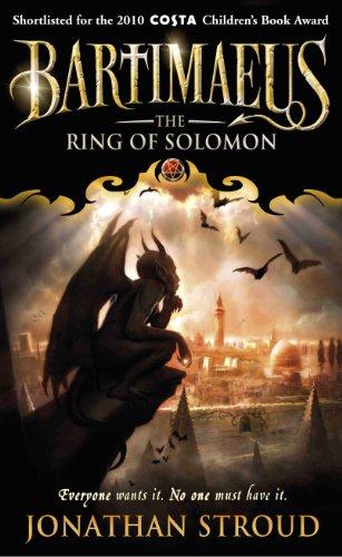 The Bartimaeus Trilogy Ebook