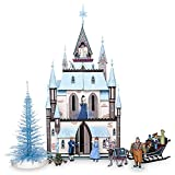 Disney Olaf's Frozen Adventure - Castle of Arendelle Play Set