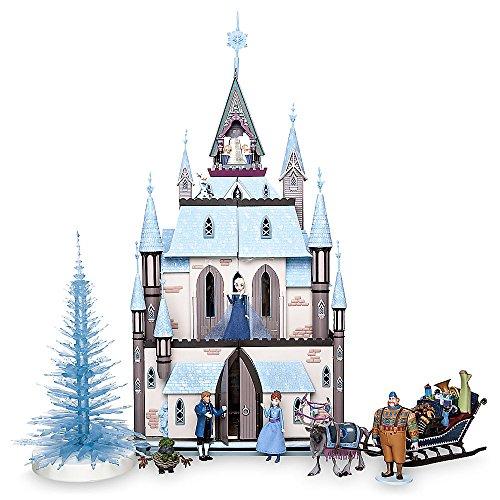 Disney Olaf's Frozen Adventure - Castle of Arendelle Play Set by Disney