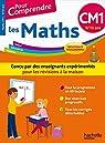 Pour Comprendre Maths CM1 par Blanc