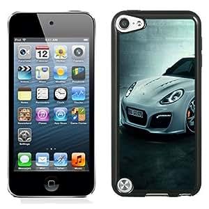 Popular And Unique Designed Case For iPod 5 With Porsche Panamera Turbo GrandGT 2014 Phone Case Cover