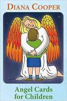 Angel Cards For Children Descargar PDF Gratis
