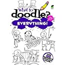 What to Doodle? Jr.--Everything!