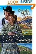 #10: New Beginnings (Cutter's Creek Book 3)