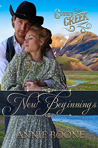 New Beginnings (Cutter's Creek Book 3) cover