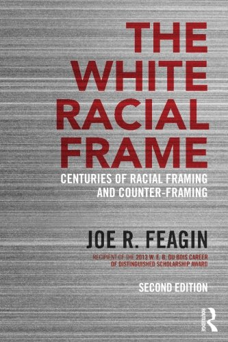the white racial frame - 1