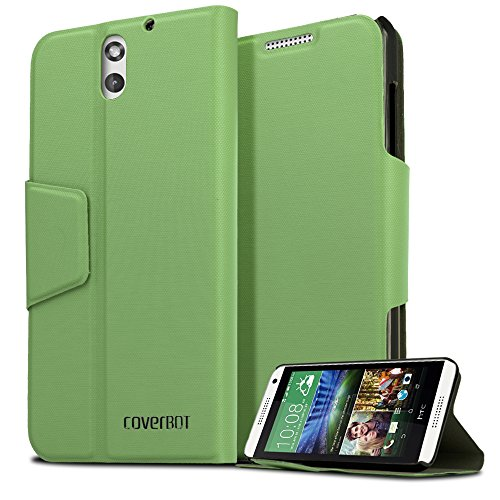 Desire CoverBot Wallet Stand GREEN
