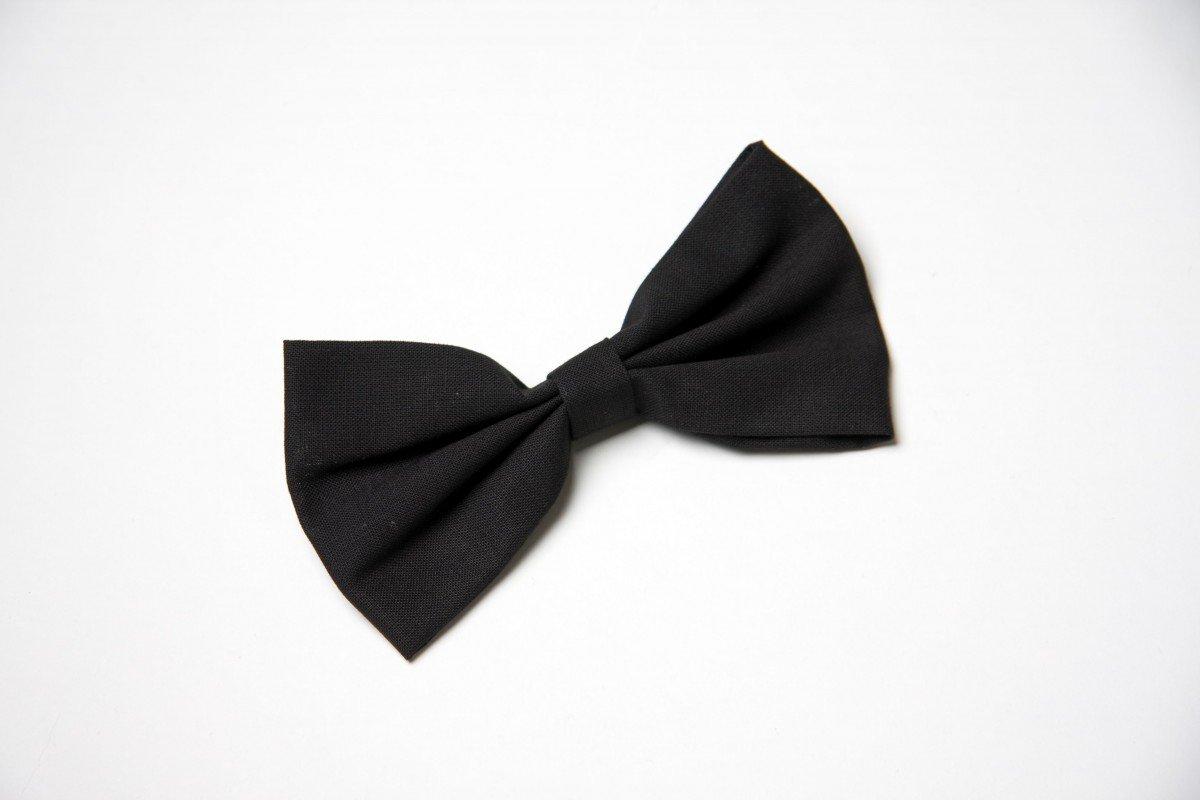 Corbata de lazo, negro: Amazon.es: Juguetes y juegos
