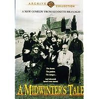 Midwinters Tale [Edizione: Stati Uniti] [Reino Unido] [DVD]