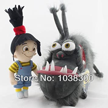 Amazon.com: 11.8 inch de peluche juguetes Kyle negro de ...