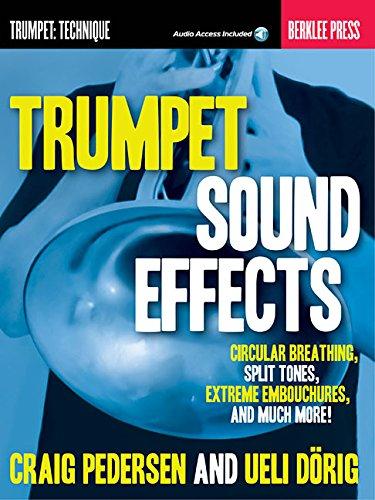 Trumpet Sound Effects (Trumpet: Technique) ()